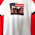 TV The West Wing Ringer T-Shirt Size XL