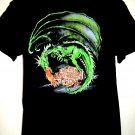 Dragon Harley Davidson Dealer T-Shirt Size Large Texas Texan