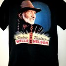 Willie Nelson Teatro T-Shirt Size Large