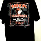 Fun HICK TAXIDERMY T-Shirt Size XL You Killem' We Fillem'