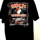 Fun HICK TAXIDERMY T-Shirt Size XL You Killem' We Fillem'