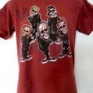 KORN T-Shirt Size Small