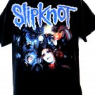 SLIPKNOT T-Shirt Size Large ~ Punk Heavy Metal Band