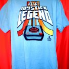 New! ATARI JOYSTICK LEGEND T-Shirt Size Large NWT Video