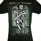 House of Voodoo New Orleans T-Shirt Size Small Vintage 1999