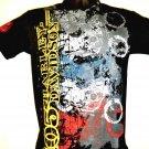 Boy's HARLEY DAVIDSON 2008 T-Shirt Size Medium