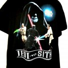 Star Wars Jedi Sith T-Shirt Size XL New! NWT Episode 1
