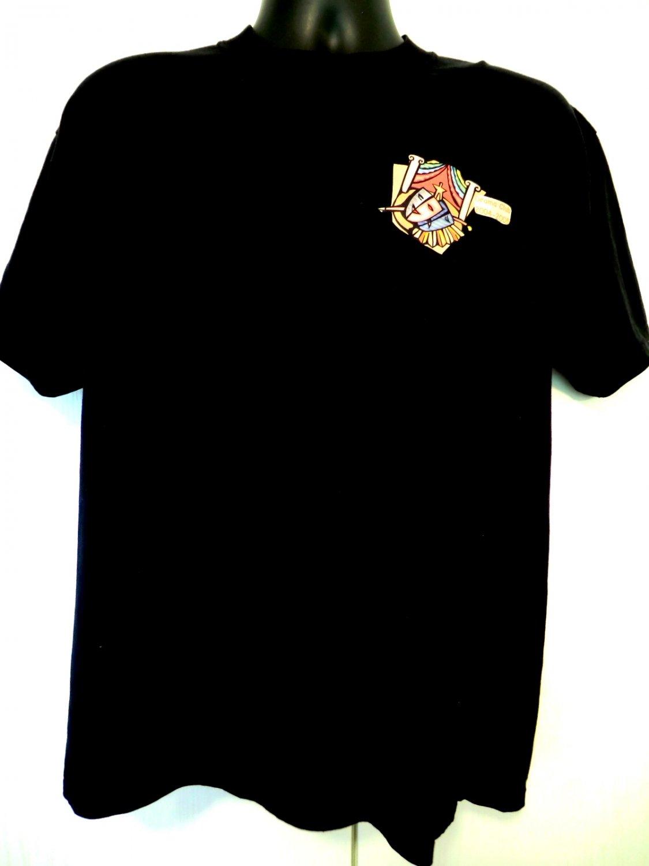 Drama Club T-Shirt 2004 2005 Size Large