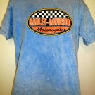 Harley Davidson Dealer T-Shirt Size Large Twin Cities / Lakeville Minnesota