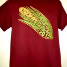 Concordia College Minnesota T-Shirt Size Medium/ Large