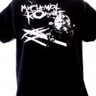 My Chemical Romance T-Shirt Size Large