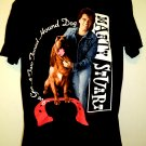 Marty Stuart Two Toned Hound Dog T-Shirt Size Large Country Music