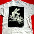 Vintage 1994 Haight Ashbury T-Shirt Size XL San Francisco By Gene Anthony