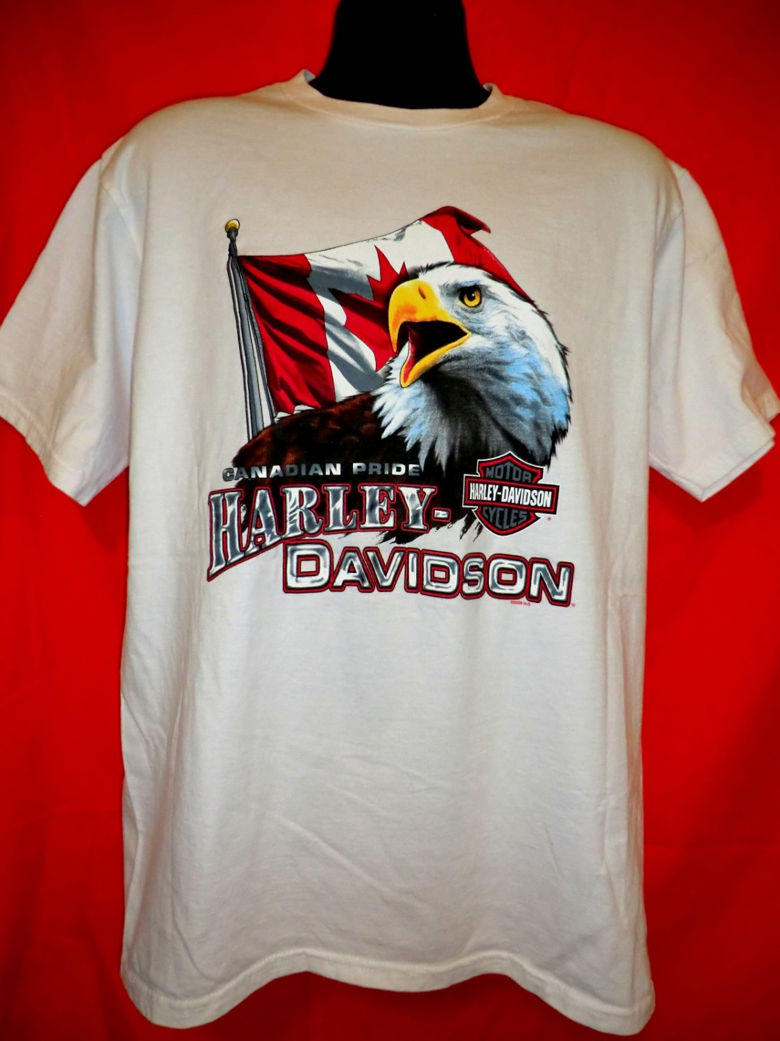 Harley davidson clothing canada online