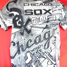 Vintage 1991 Chicago White Soxs T-Shirt Size Large
