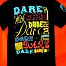 Rare DARE D.A.R.E T-Shirt Size Medium Minnetrista Minnesota MN