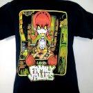 Family Values Tour T-Shirt 2001 Size Small