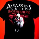 Assassin's Creed BROTHERHOOD T-Shirt Size XL Playstaion III 3