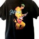 Vintage 2000 Santana Supernatural Tour T-Shirt Size XL