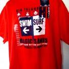 Big Island Hawaii T-Shirt Size XXL New! Tropical
