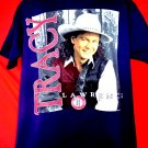 Tracy Lawrence T-Shirt Size XL Can't Break It To My Heart