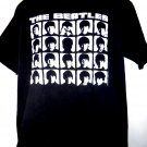 The Beatles Hard Day's Night T-Shirt Size Large/XL