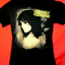 Rare 1991 1992 Ozzy Osbourne Tour T-Shirt Size Small Theater Of Madness Tour