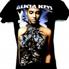 Alicia Keys Elements of Freedom T-Shirt Size Small