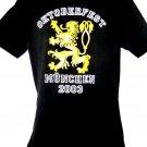 Munchen 2003 Oktoberfest T-Shirt Size Medium Beer Fest Octoberfest