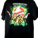Ghostbusters Video Game T-Shirt Size XL