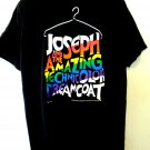 Vintage 1999 Joseph and the Amazing Technicolor Dreamcoat T-Shirt Size XL