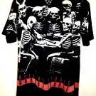 Rare Vintage Rolling Stones Voodoo Lounge T-Shirt 1994 1995 Size Large