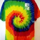 Tie Dye T-Shirt La Semana Size XL Camp Minnesota MN Spanish