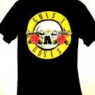 Guns 'N Roses T-Shirt Size Large