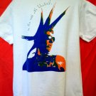 Gatorade T-Shirt On the Road With Chuckie V. Size Large