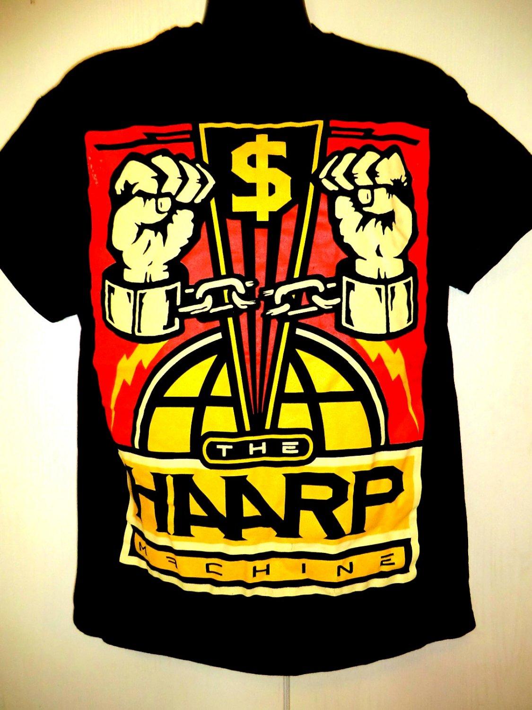 the haarp machine