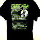 "Funny ""You might be a Video Game Addict if…"" T-Shirt Size Large"