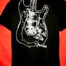 Fender Guitar T-Shirt Size Large