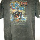 New Orleans Jazz Heritage Festival 30th Anniversary T-Shirt Size Large