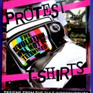 Protest T-Shirts: Designs from the Cult Independents