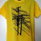 Vietnam TeleCom T-Shirt Size Large Souvenir
