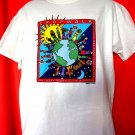 CropWalk Crop Walk T-Shirt Size Large