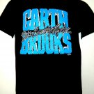 """HOLD RARE Vintage 1989 GARTH BOOKS Medium T-SHIRT """"Friends in Low Places"""" WOW!"""