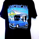 American Authentics Ford Truck T-Shirt Size Large NEW!
