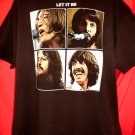Let It Be THE BEATLES T-Shirt Size XXL