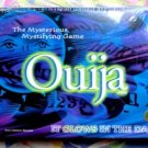 NEW and SEALED 1998 HASBRO PARKER BROTHERS Glow in the Dark OUIJA Board