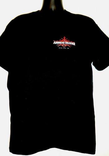 American Thunder T-Shirt Size XL Prior Lake Minnesota