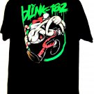 BLINK 182 CHRISTMAS T-Shirt Size XL