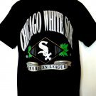 Chicago White Sox T-Shirt Size Large Vintage 1993