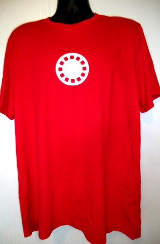 VIEW MASTER VIEWMASTER T-Shirt Size XL